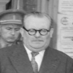 Achille Van Acker
