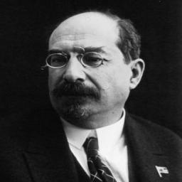Anatoli Wassiljewitsch Lunatscharski
