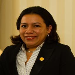 Carolyn Rodrigues