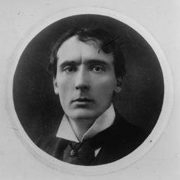 Harry Brodribb Irving